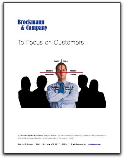 focusoncustomers